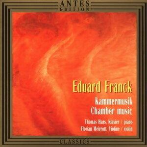 Eduard Franck: Kammermusik