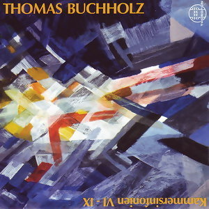 Buchholz: Kammersinfonien VI-IX