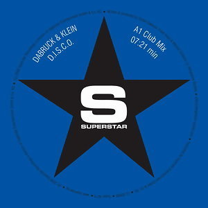 D.I.S.C.O. - Taken From Superstar Recordings