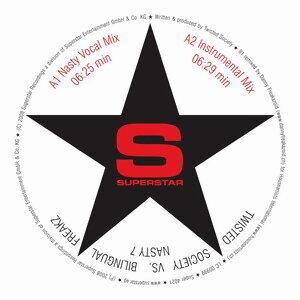 Nasty 7 - Taken From Superstar Recordings