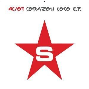 Corazon Loco E.P.(Corazon瘋子E.P)