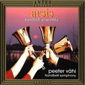 Peeter Vaehi: Handbell Symphony
