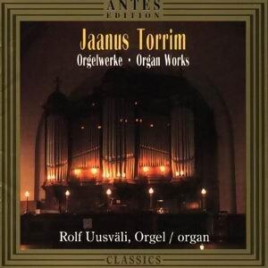 Jaanus Torrim: Orgelsymphonien