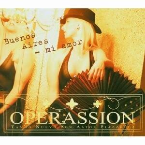 Operassion - Buenos Aires - Mi amor