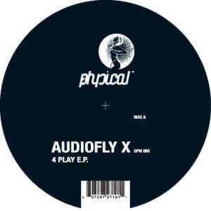 4 Play EP