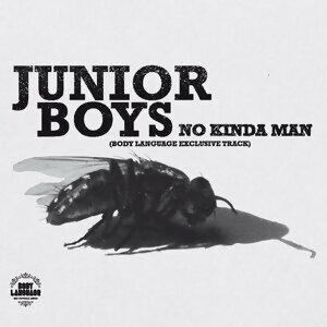 No Kinda Man [Body Language Exclusive Track]
