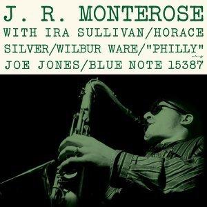 J. R. Monterose (Rudy Van Gelder Edition)