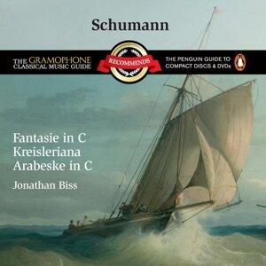 Schumann: Kreisleriana Op.16