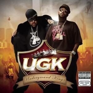 UGK (Underground Kingz)(同名專輯)