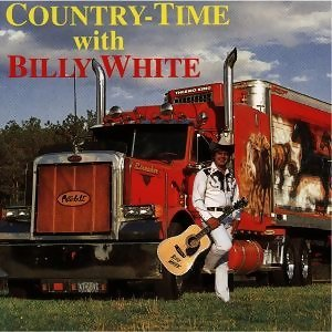 Country-Time With Billy White