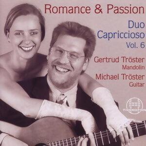 Vol. 6: Romance & Passion