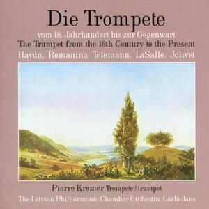 Die Trompete vom 18. Jahrhundert bis zur Gegenwart