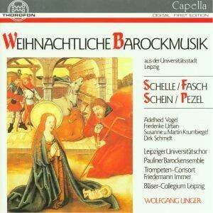 Weihnachtliche Barockmusik