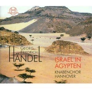 Georg Friedrich Händel: Israel in Ägypten