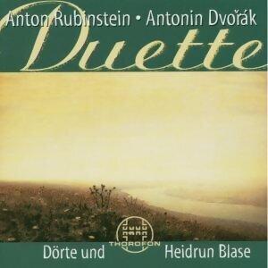 Anton Rubinstein, Anton Dvo?ák: Duette