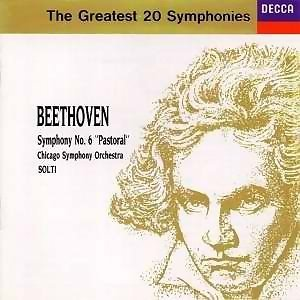 The Greatest 20 Symphonies (20大交響曲) - CD4