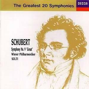 The Greatest 20 Symphonies (20大交響曲) - CD7