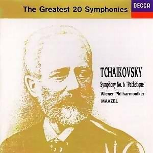 The Greatest 20 Symphonies (20大交響曲) - CD8