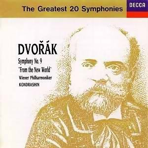 The Greatest 20 Symphonies (20大交響曲) - CD9