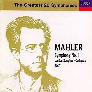 The Greatest 20 Symphonies (20大交響曲) - CD10