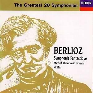The Greatest 20 Symphonies (20大交響曲) - CD11