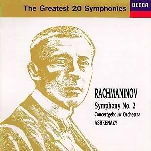 The Greatest 20 Symphonies (20大交響曲) - CD14