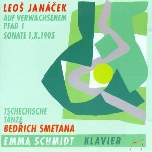 Leo Janácek & Bedrich Smetana