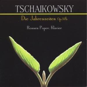 Tchaikovsky: Die Jahreszeiten