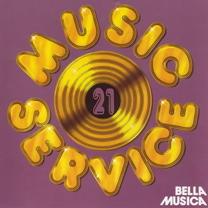 Music Service 21