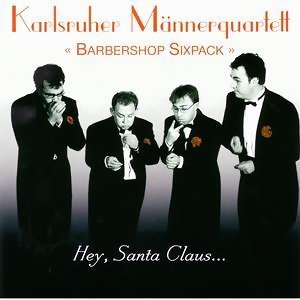 Hey, Santa Claus