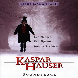 Original Soundtrack Kaspar Hauser