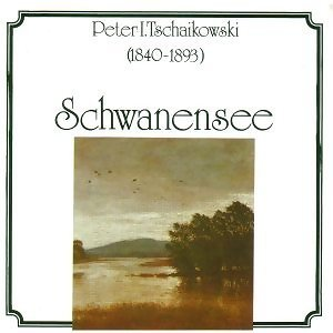 Peter Tschaikowsky - Schwanensee