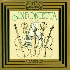 Sinfonietta Koln