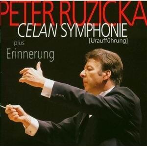Celan Symphonie