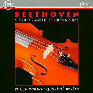 Ludwig van Beethoven: Streichquartette Nr. 14 & Nr. 16