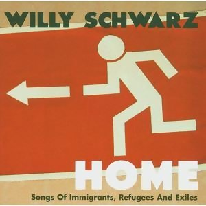 Home - Songs Of Immigrants. Refugees And Exiles