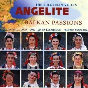 Balkan Passions
