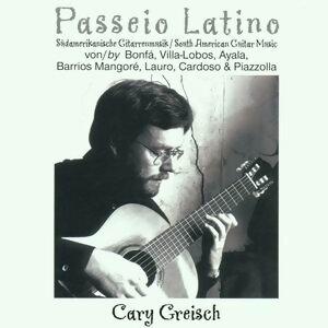 Passeio Latino - Lateinamerikanische Gitarrenmusik