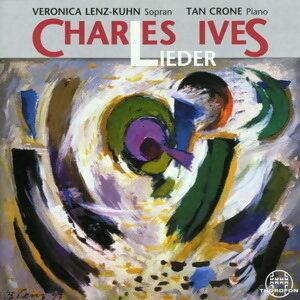 Charles Ives: Lieder