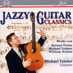 Jazzy Guitar Classics