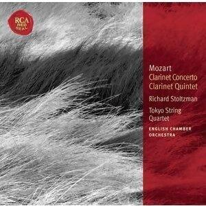 Clarinet Quintet, K.581, in A