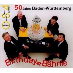 Birthday Bahnle