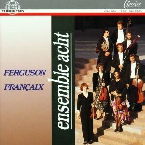 Howard Ferguson, Jean Françaix