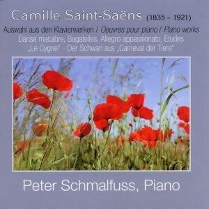 Camille Saint-Saens: Camille Saint-Saens