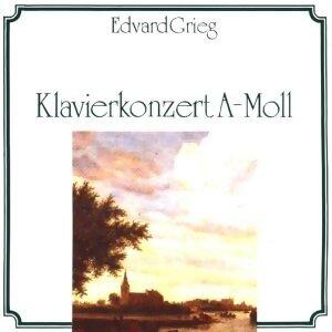 Edvard Grieg: Klavierkonzert A-Moll
