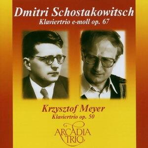 Trios von Dmitri Schostakowitsch, Krysztof Meyer