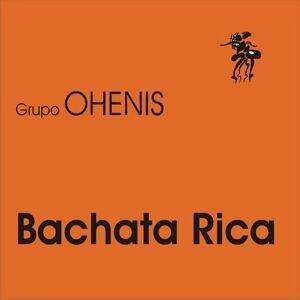 Bachata Rica