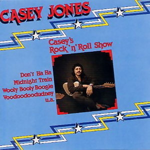 Casey's Rock 'n' Roll Show