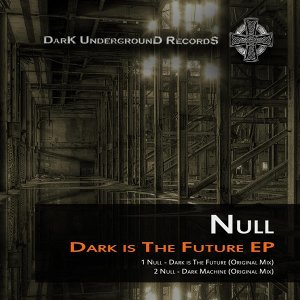 Dark is The Future EP