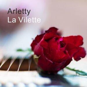 La Vilette
